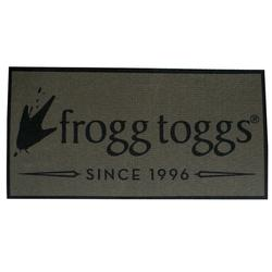 FROGG TOGGS NOSO REPAIR 3X6 PATCH BROWN