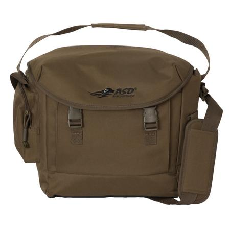 AVERY TRAINERS SIDE BAG