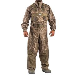 BANDED REDZONE 2.0 BREATHABLE INSULATED STOUT WADER BOTTOMLAND
