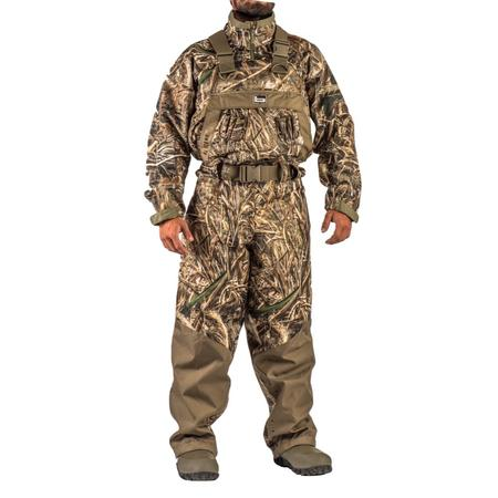 BANDED REDZONE 2.0 BREATHABLE INSULATED STOUT WADER