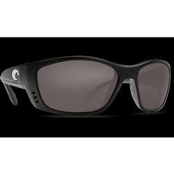 COSTA FISCH 580P GLASSES BLACK