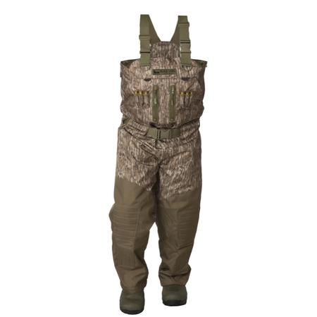 BANDED BLACK LABEL ELITE BREATHABLE INSULATED WADERS