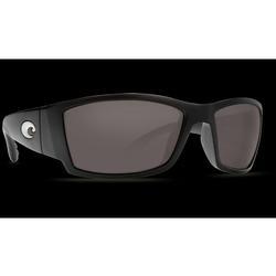 COSTA CORBINA 580P GLASSES BLACK