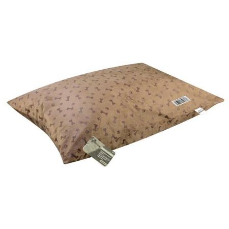 MOSSY OAK OUTFITTERS PAWS AND BONES DOG BED