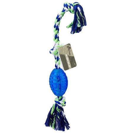 MOSSY OAK OUTFITTERS PET ROPE TOY