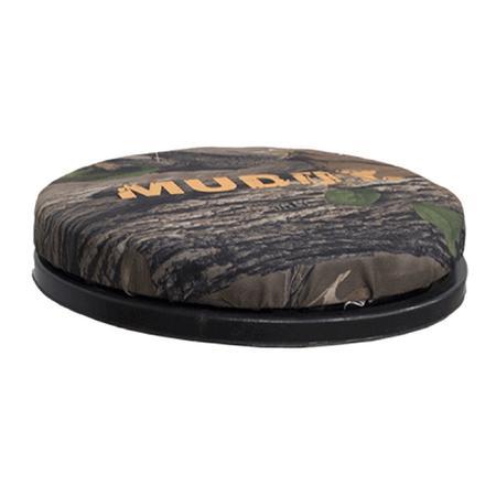 MUDDY SWIVEL BUCKET SWIVEL SEAT TOP