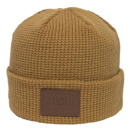 BANDED WORKER GUY KNIT STOCKING CAP