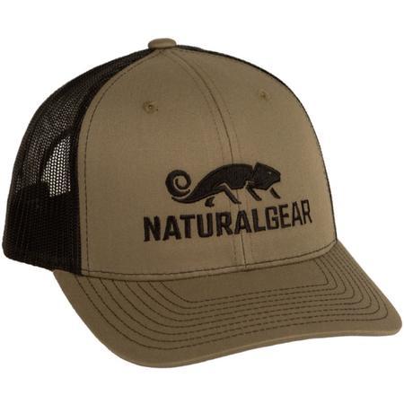 NAT GEAR FRICHARDSON 112 CAP