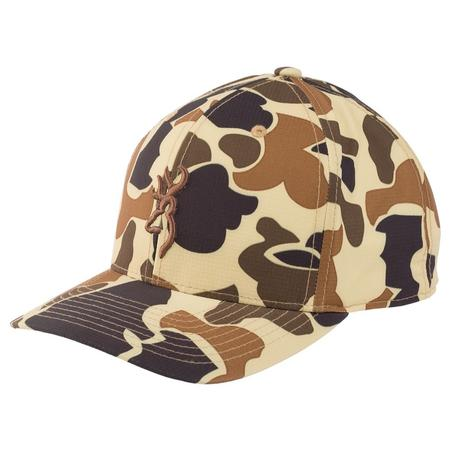 BROWNING CUPPED UP CAP