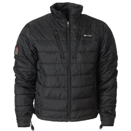 BANDED HEAT 2.0 INSULATED LINER JACKET LONG
