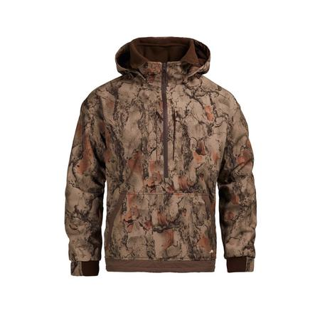 NAT GEAR WATERFOWL PULLOVER