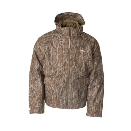 AVERY 3-IN-1 WADER JACKET