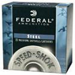 FEDERAL SPEED-SHOK 2 3/4 20 GA 3/4_OZ.