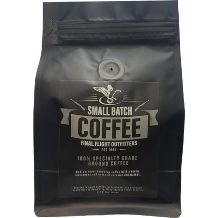 FINAL FLIGHT SMALL BATCH COFFEE