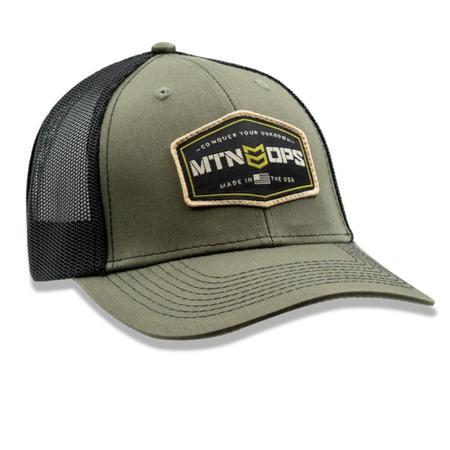 MTN OPS STATIC HAT