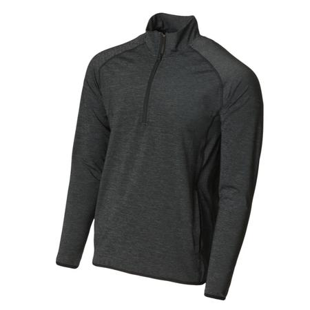 BANDED IN MOTION ACTIVE 1/4 ZIP