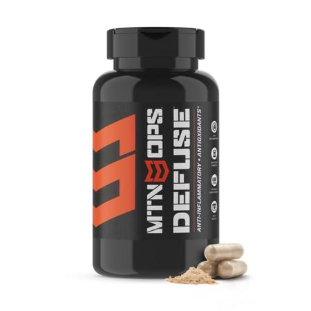 MTN OPS DEFUSE CAPSULES