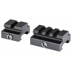 WEAVER TACTICAL RAIL MOUNTS PICATINNY