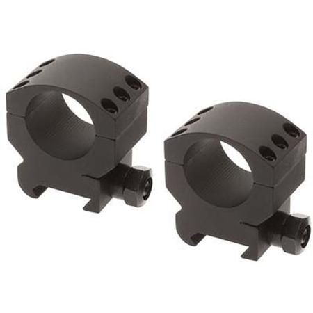 BURRIS XTREME TACTICAL RINGS