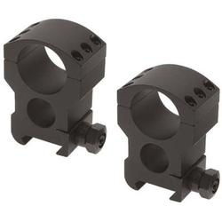 BURRIS XTREME TACTICAL RINGS MATTE