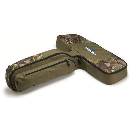 EXCALIBUR CROSSBOW T-FORM CASE
