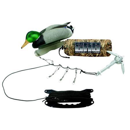 AVERY GHG SWIMMER-CHASER KIT