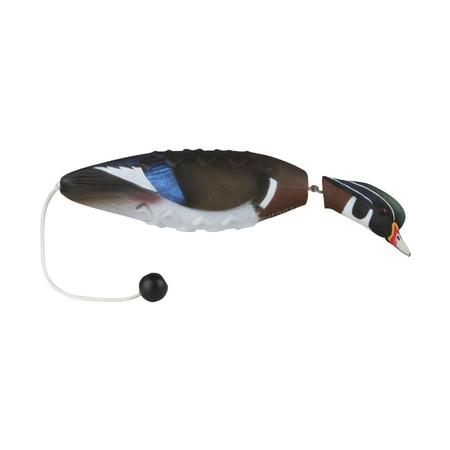 AVERY EZ BIRD WOOD DUCK