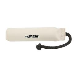 AVERY 2 CANVAS TRAINING BUMPER WHITE