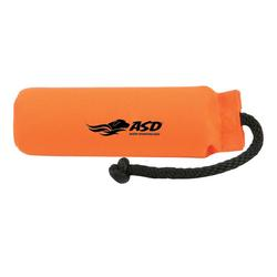AVERY 3 CANVAS TRAINING BUMPER ORANGE