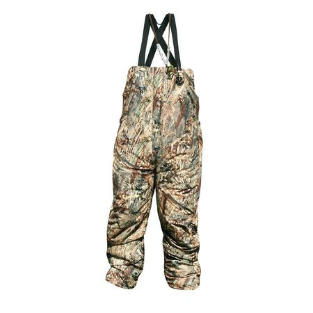 DRAKE LST WOMEN`S INSULATED BIB