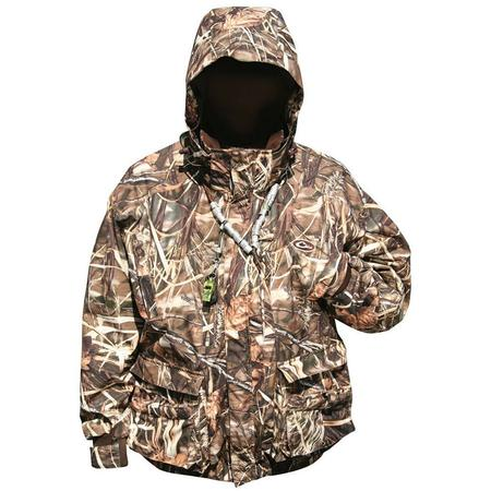 DRAKE LST YOUTH 3 IN 1 COAT
