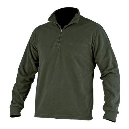BERETTA POLAR FLEECE HALF ZIP