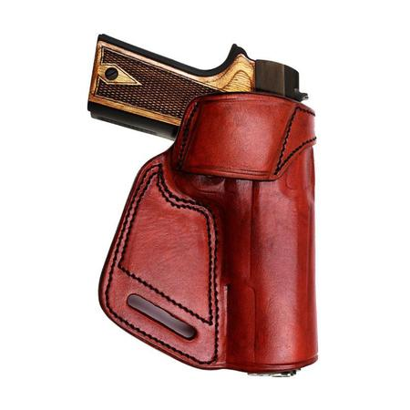 TAGUA MIDDLE OF BACK HOLSTER