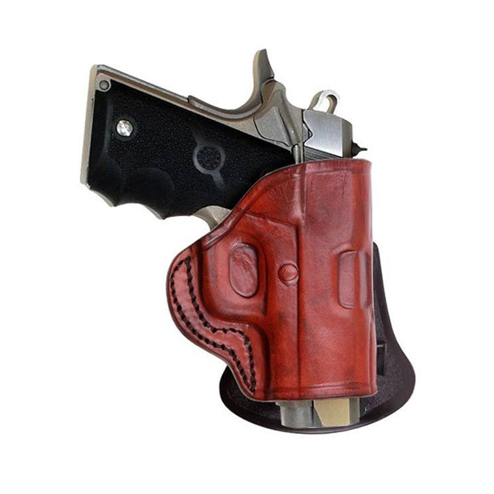 Final Flight Outfitters Inc | Tagua Gunleather Tagua Paddle Holster