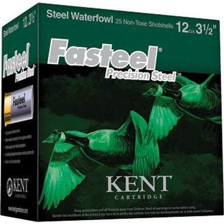 KENT FAST STEEL 3