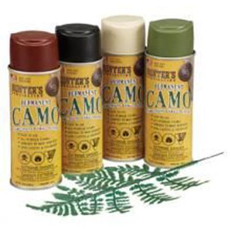 HS CAMO SPRAY KIT W/ STENCIL