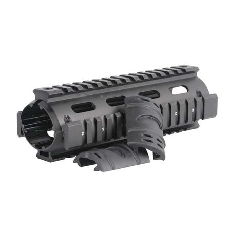 ATI M4 QUAD RAIL HAND GUARD
