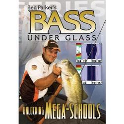 BEN PARKER`S BASS UNDER GLASS DVD