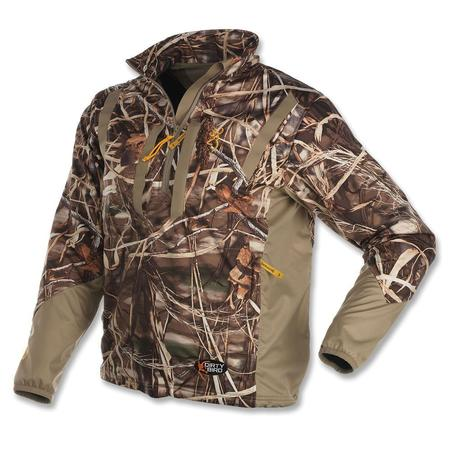 BROWNING DIRTY BIRD PULLOVER