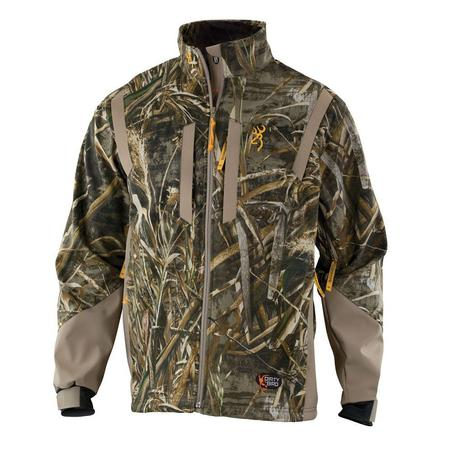 BROW DIRTY BIRD WINDKILL JACKET