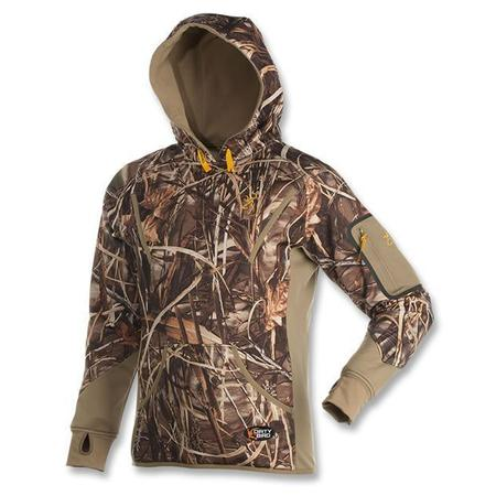 BR DIRTY BIRD SMOOTHBORE HOODIE