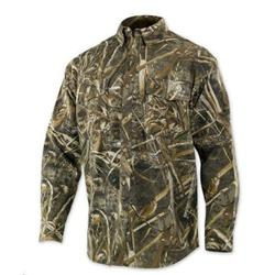BR DIRTY BIRD SMOOTHBORE HOODIE MAX5