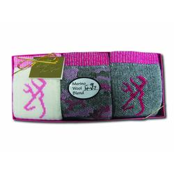 BROWNING KIDS GIFT PACK PINK
