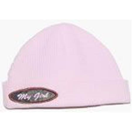 BONNIE`S MY GIRL THERMAL HAT
