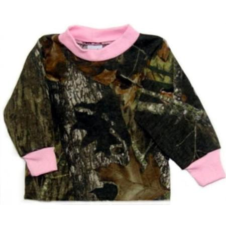 BONNIE`S GIRLS L/S T-SHIRT