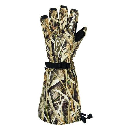 DRAKE DOUBLE DUTY DECOY GLOVE
