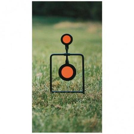 CALDWELL DOUBLE SPIN TARGET
