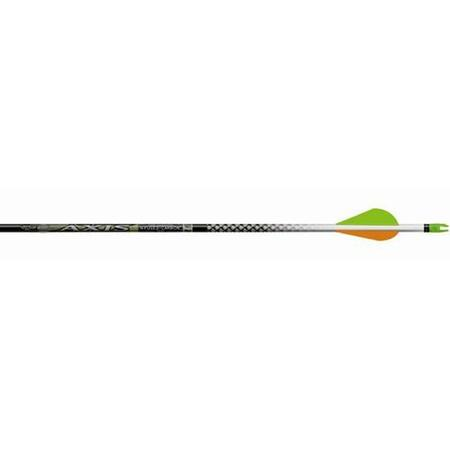 EASTON AXIS N-FUSED ARROWS