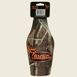 BUCK COMMANDER BOTTLE KOOZIE AP