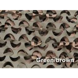 PREMIUM CAMO NETTTING ULTRA-LIT GREEN_BROWN